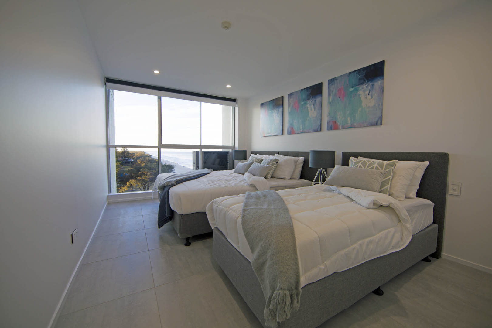 Bedroom Floor Vimeo Ultimate Beach Front Luxury Youstay