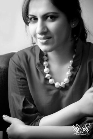 Parkha Khan1 Fashion Redefined   Parkha Khan