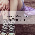 teens and terrorism