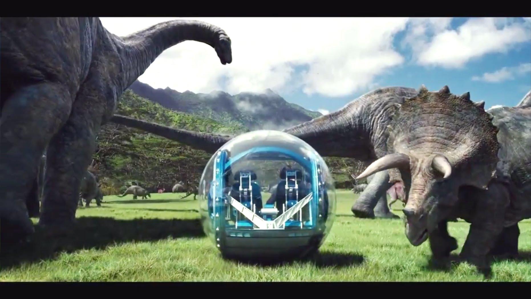 3d Wallpaper Gyro Jurassic World Youthmagazine