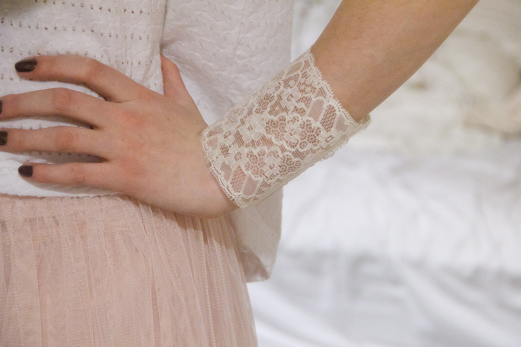 Diy Lace Bracelets You Want Me To Buy That