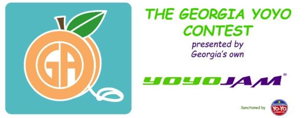 Georgia State YoYo Contest