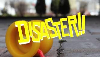 Patrick Condon – Disaster