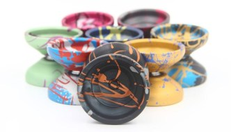 First Look – YoYofficer Urban