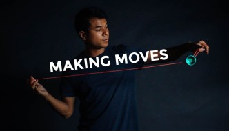 Ben Conde – Making Moves