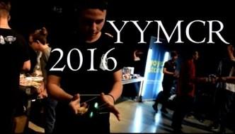 2016 Czech National YoYo Contest