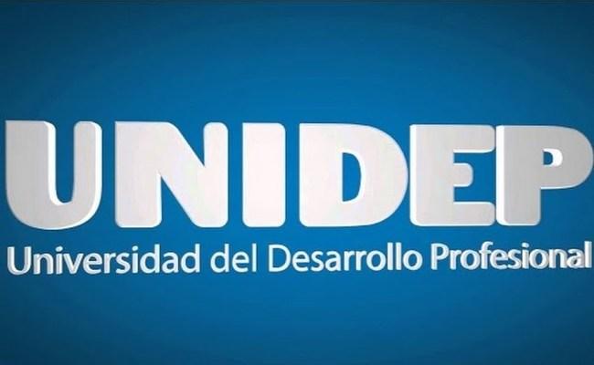 Unidep San Luis Youtube
