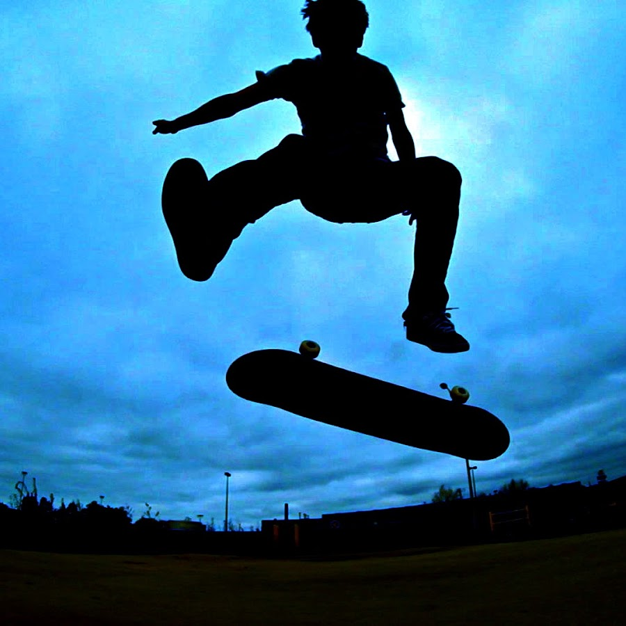 Fall Live Wallpapers For Windows 7 Braille Skateboarding Youtube