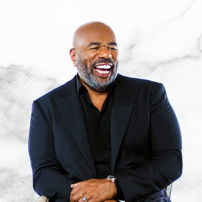 Steve Harvey - YouTube