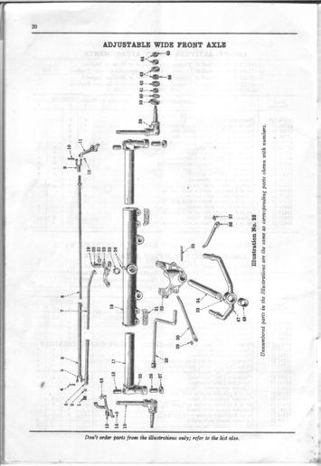 Datsun del Schaltplan