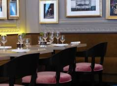 interior at Berners Tavern | ytTastes | Yvanne Teo