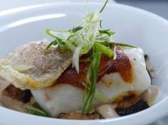 miso cod at The Magazine Restaurant | ytTastes | Yvanne Teo