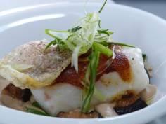 miso cod at The Magazine Restaurant | ytTastes | Yvanne Teo