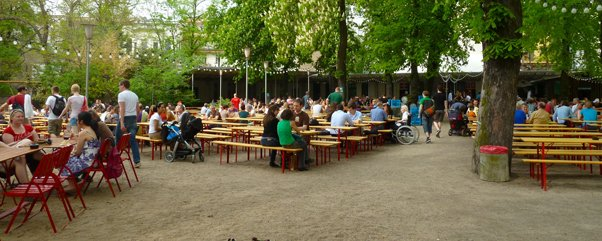 Berlin Spielplatz Tiergarten Biergarten In Berlin & Sommergarten In Berlin, Top 10