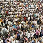 Is India really over populated?