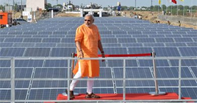 How west duped the developing world into using Green Energy