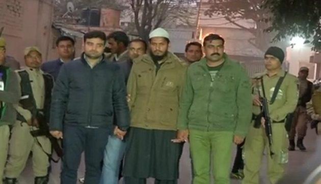 BJP backstabs Hindus yet again, this time in Mewat
