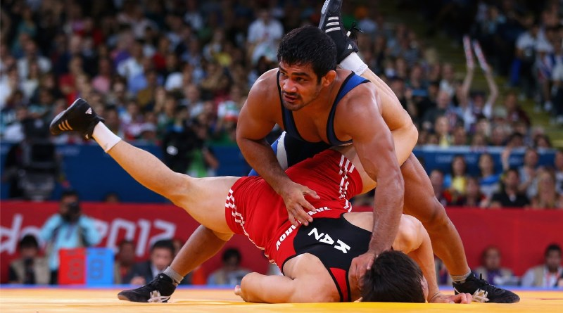 What ails Indian Sports?