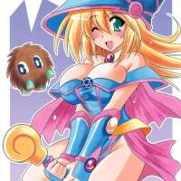 Millennium Magic [Leaz Koubou]: Dark Magician Girl has too hot body for not getting fucked all the time!