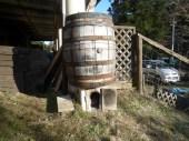 樽のスモーカー