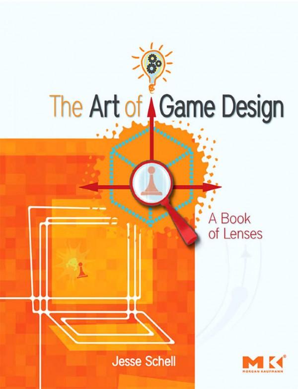 Art Of Game Design Lenses