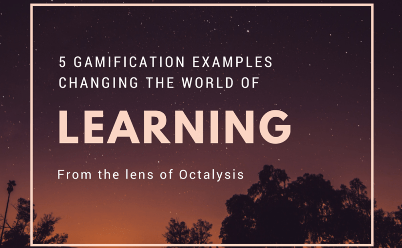 5 Gamification Examples Changing the World of Learning
