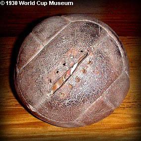 Bola Piala Dunia Dari Masa Ke Masa