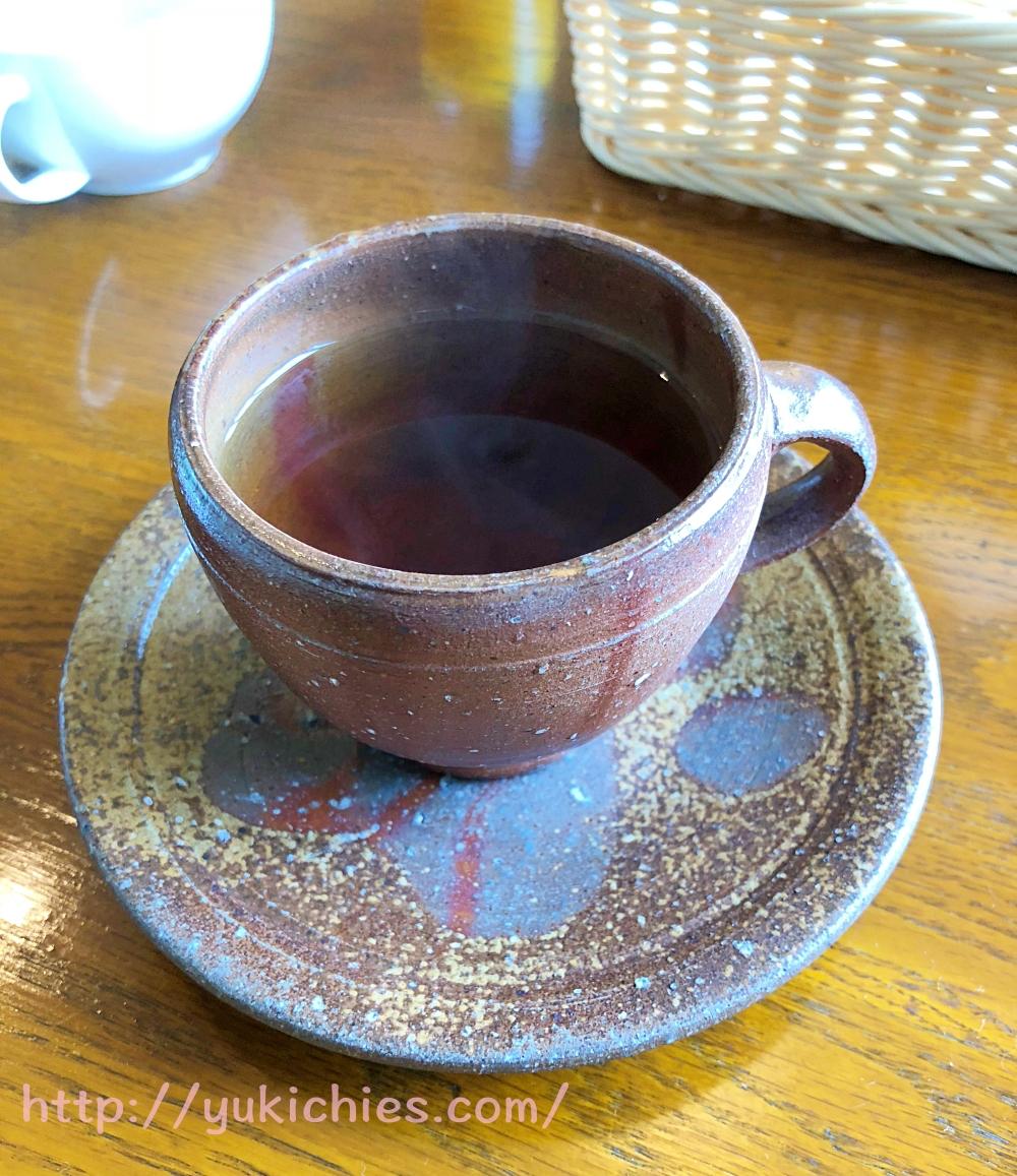 2018年夏 ワンちゃんと泊まる宿 ラハイナ コーヒーカップ