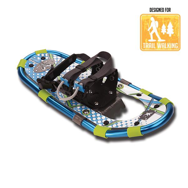 Jr Series Aluminum Snowshoes for Kids