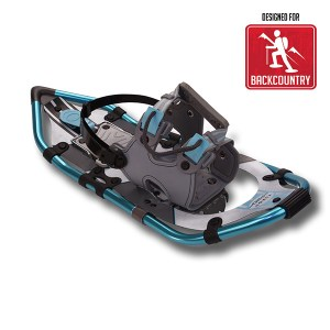 Pro II Backcountry Snowshoes for Women