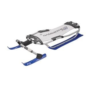 Hammerhead Sled (blue)