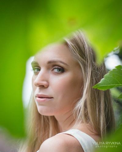 Evanston Portrait Photographer :: Anastasia | Yuliya ...