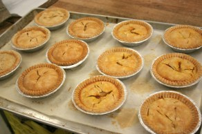 VIU Pastry: Pantloads of Baked Pies