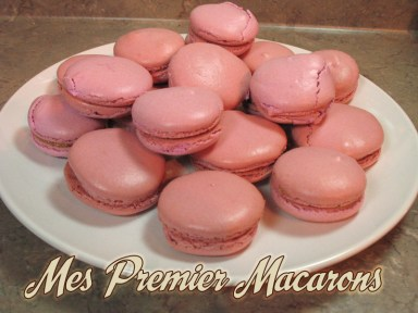 Making Macarons: Can it be truly easy?