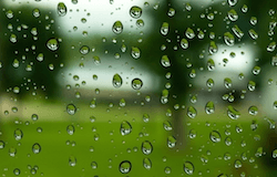 欠陥住宅 梅雨