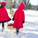 christmas-girls-556768_640