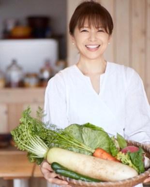 井澤由美子 料理家の写真