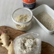 醤油麹・麹・発酵食・手作り調味理療