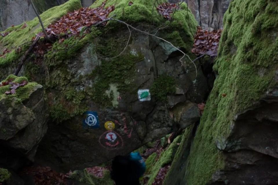Naturpark Teufelsschlucht