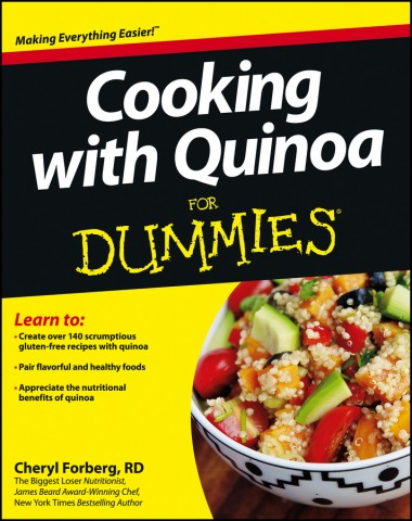 how to cook quinoa for breakfast in microwave