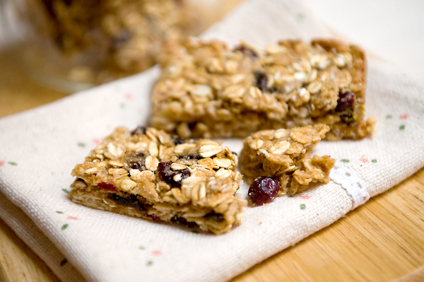 Quinoa Breakfast Bars: Cooking with Quinoa for Dummies - Yummy ...