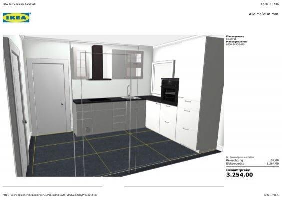 Ikea Küchenplaner Mobile