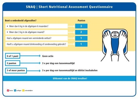 Nederlands In Actie Pdf Snaq | Short Nutritional