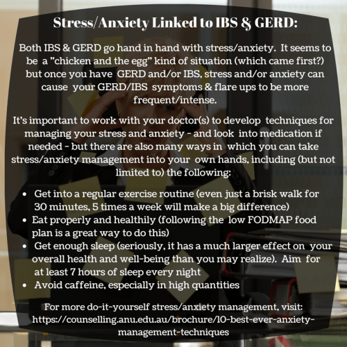 Copy of Stress & IBS