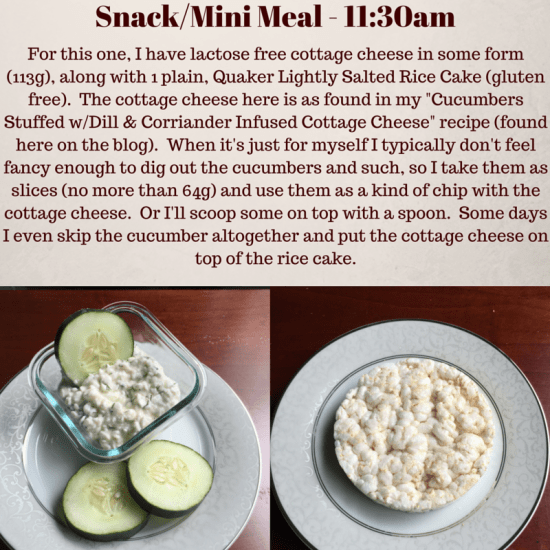 Mini Meal - 11-30am (7)