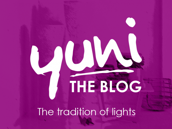 Yuni the blog tradition of lights divali