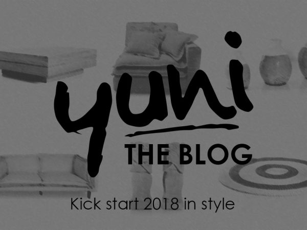 yuni furniture and lifestyle kickstart 2018