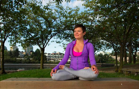 Meditate smaller