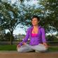 """陰ヨガワークショップ """"Peaceful Yoga, Sw..."""