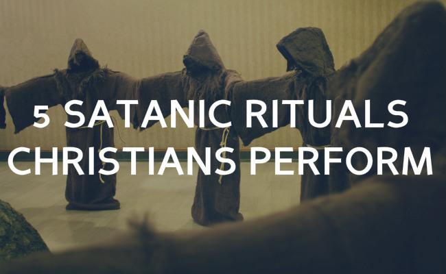 christian satanism